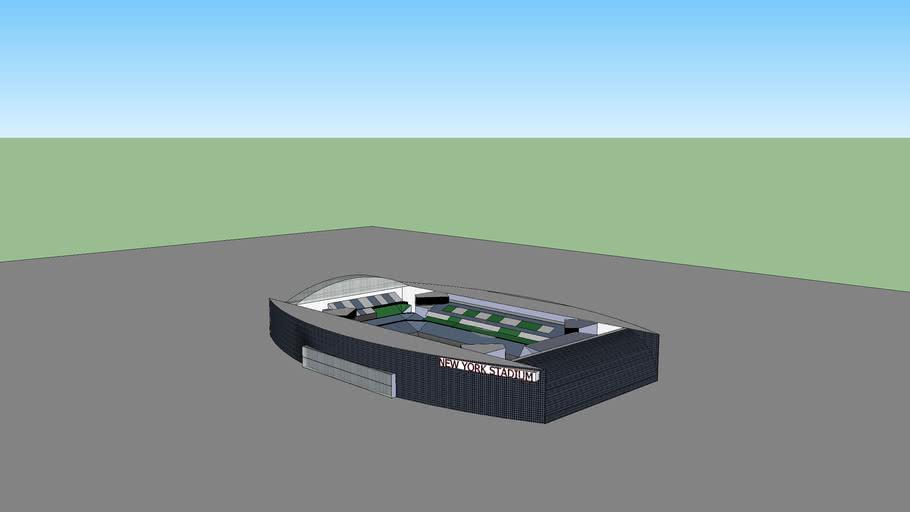 New York stadium final version