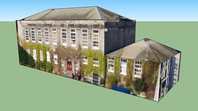 Trinity 6, Building in Dublin, Co. Dublin, Ireland
