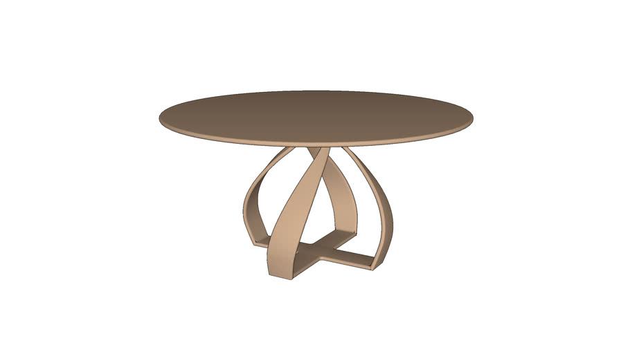 Mesa de jantar Milá - outdoor