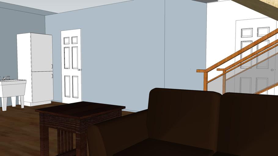 Elm basement