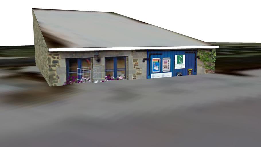 Maison du tourisme du Pays de Villers