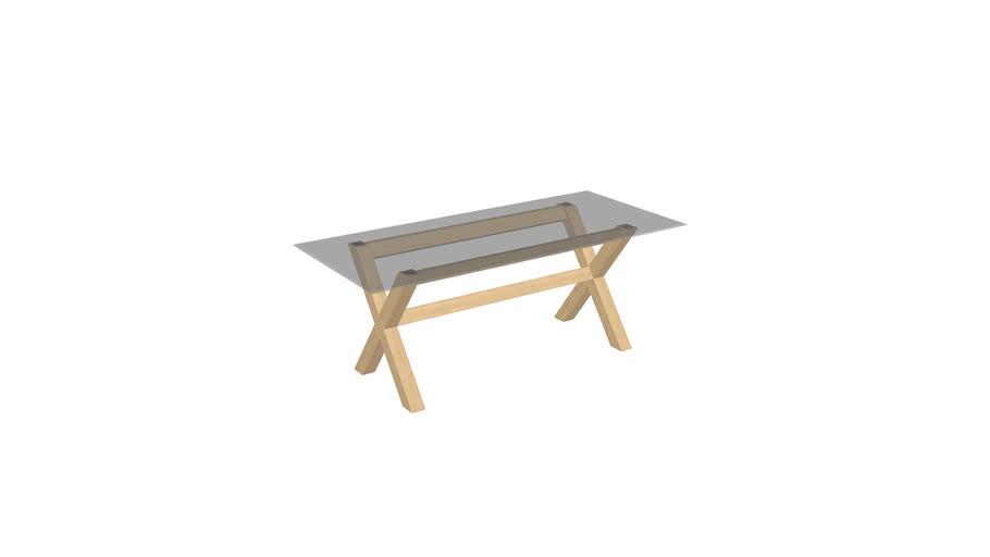 Table, Xili