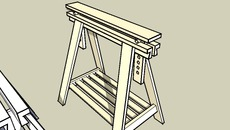 Столы и станки