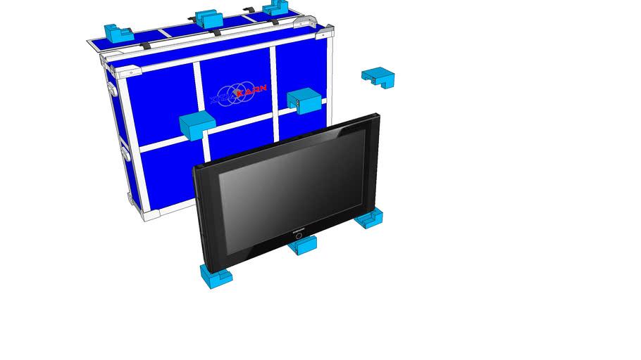 4M LED/LCD BOX