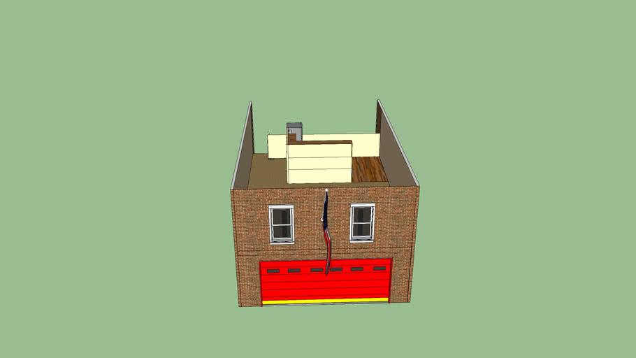 nyc firehouse