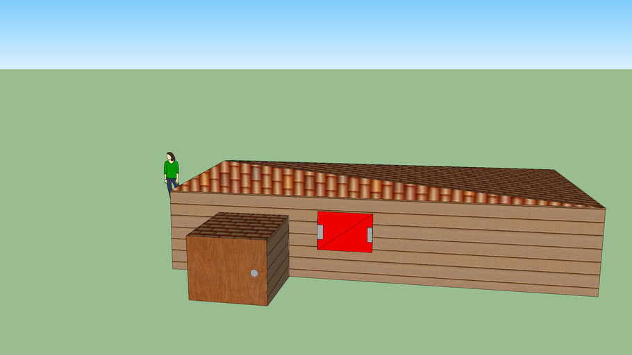 casa proyecto