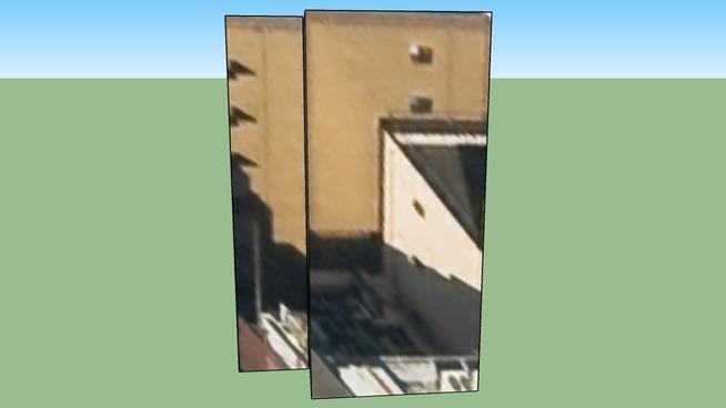 日本, 東京都中央区東日本橋3丁目6にある建物