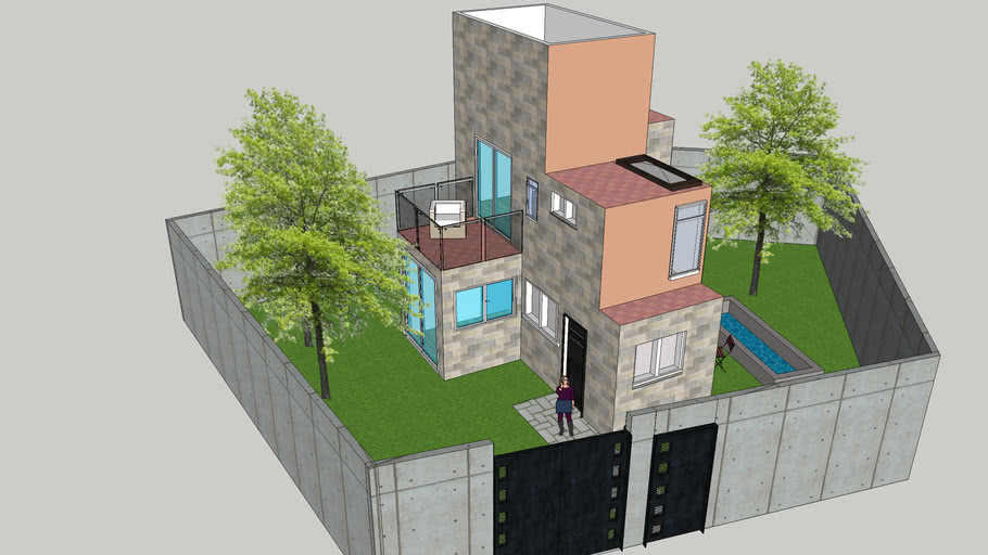 Casa Refugio