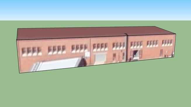 Edificio Scuola Agraria