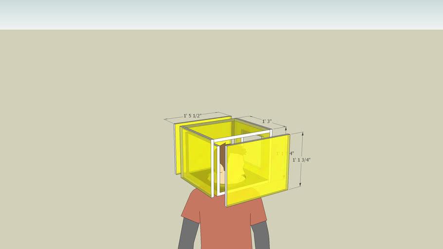 Kove SQ box
