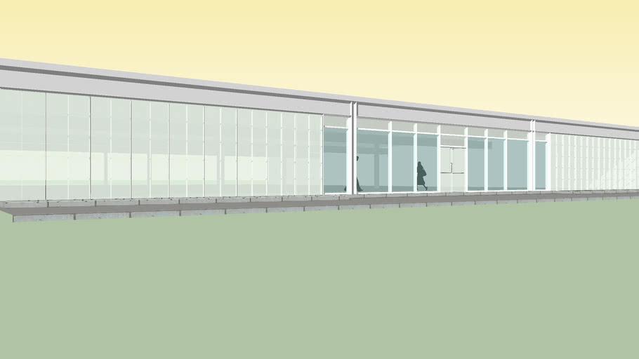 orestesvalella AIA PC office building