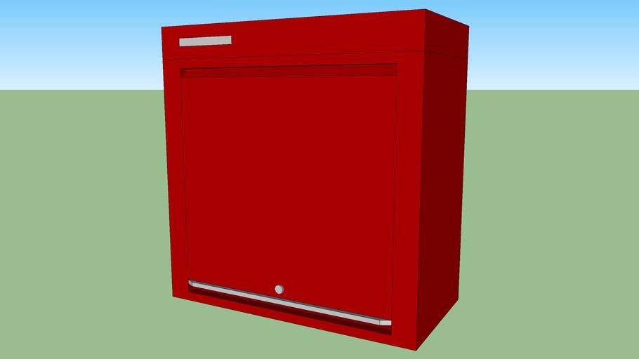 WV-060 - Wall Cabinet w/ 1 Vertical Door