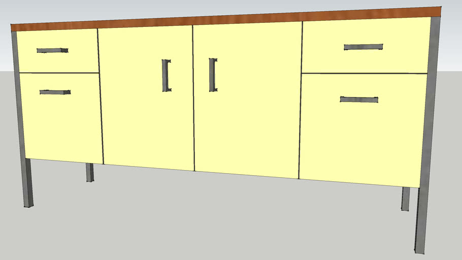 Office Credenza Warehouse