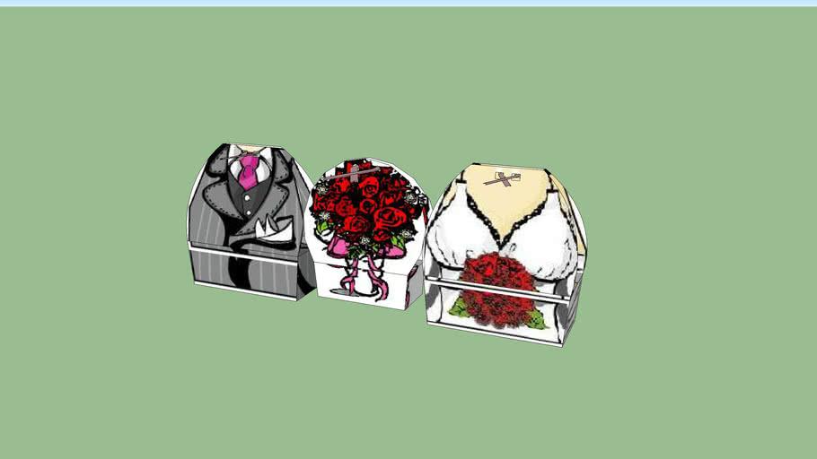 yuttakarn arti3318 box