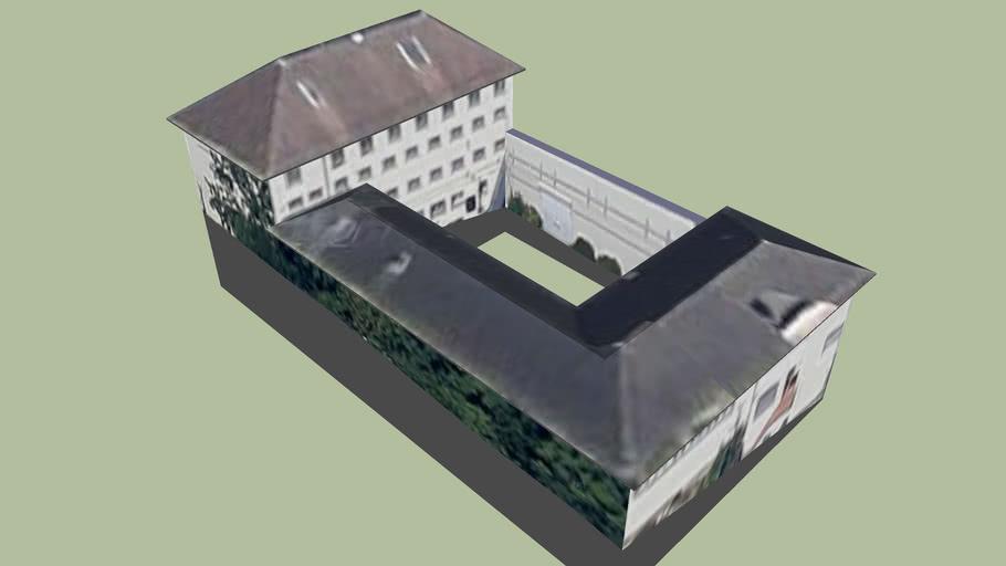 Bezirksgebäude Horgen