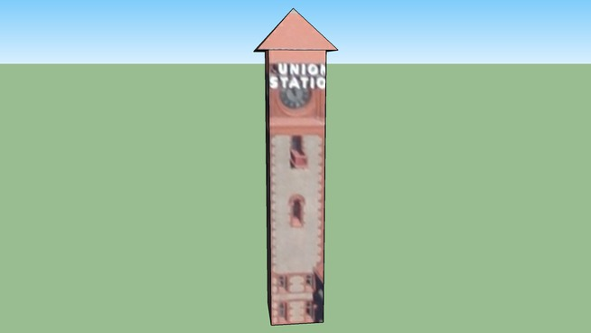 Union Station Tower