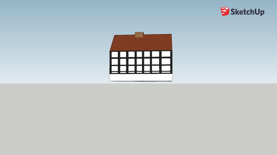 Dom Staszica Piła