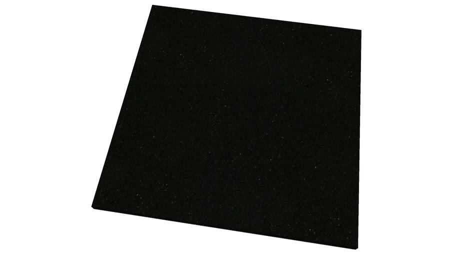 EliAcoustic Regular Panel 60.2 Pure Black