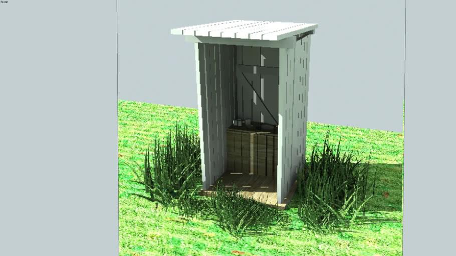 latrine (rendered)