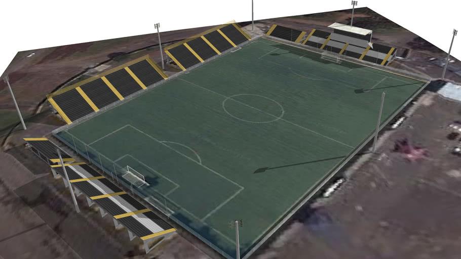 "Estadio Jorge Hernán ""Cuty"" Monge"