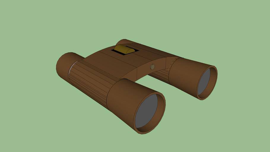 Bushnell Binoculars by Gramps