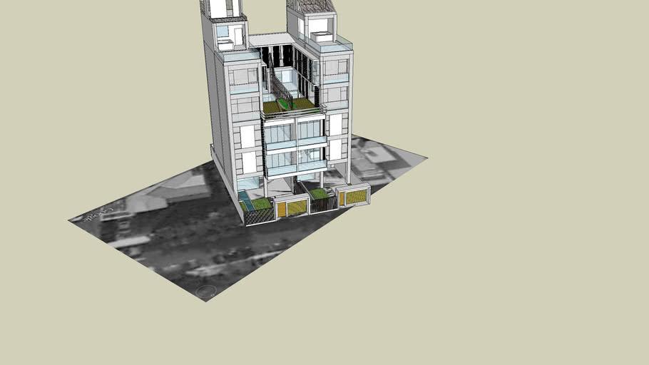 S.C.S. Architects & Planners Associates