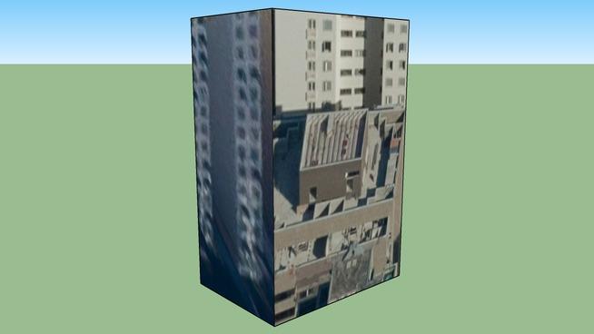 Edificio La Gioconda
