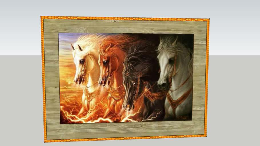 Cavalos do apocalipse