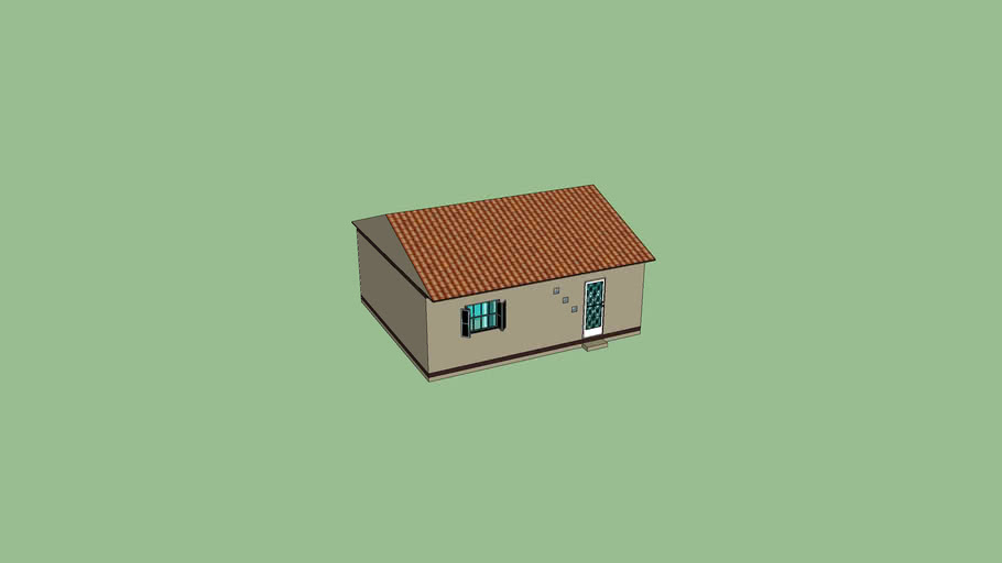 Casa 8x7