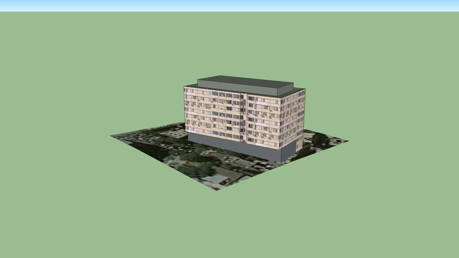 güres iş merkezi