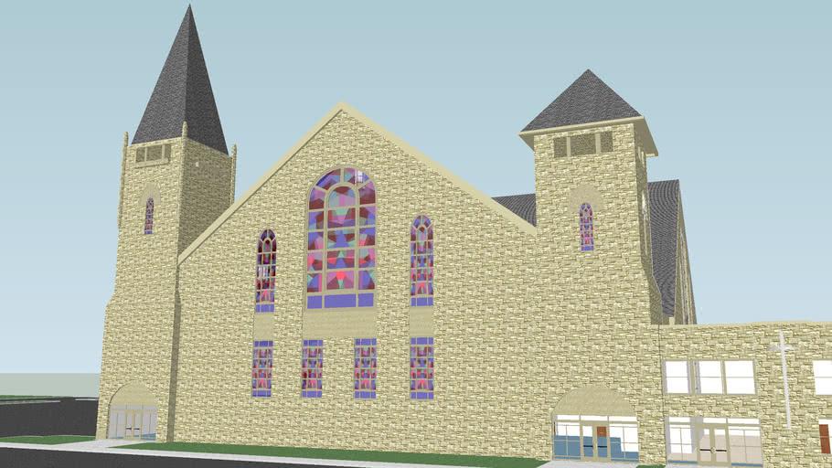 Holy Temple Church of the Apostolic Faith