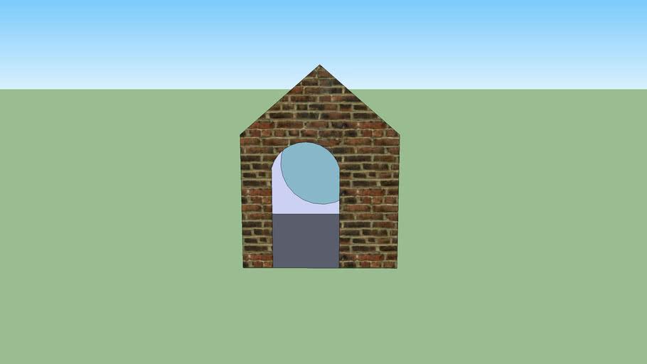 maison bidon