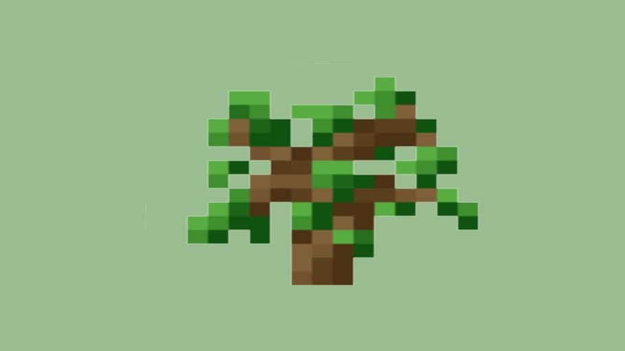 Oak Sapling (6.0)