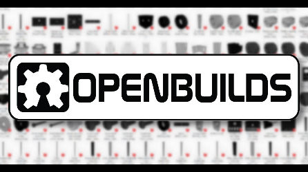 OpenBuilds Master Collection