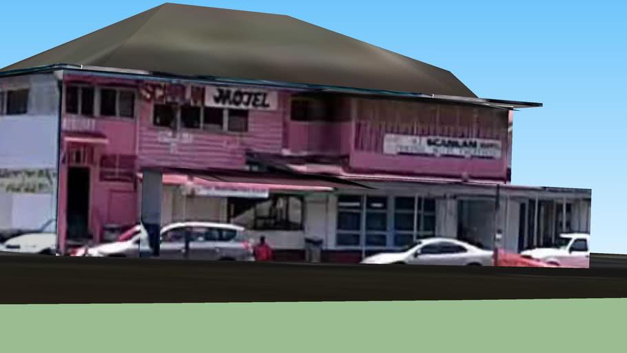 Scanlan Motel