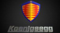 Koenigsegg (Кёнигсегг)