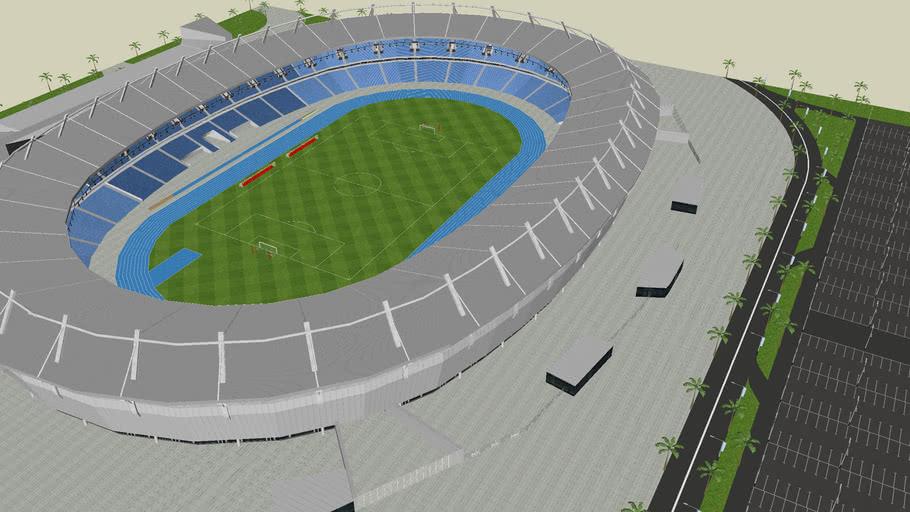 Blue Ocean Stadium
