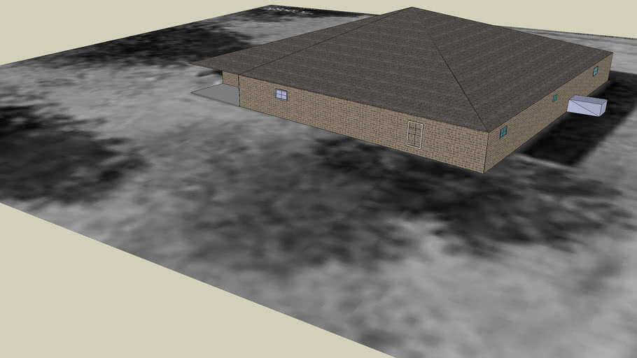 My House Project Martha Zamora