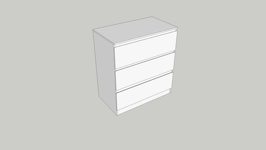 IKEA KULLEN - 3