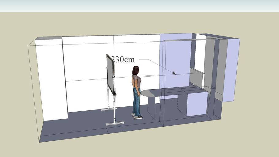 shWiiFit Reduce Dependency Parsing: Room 1