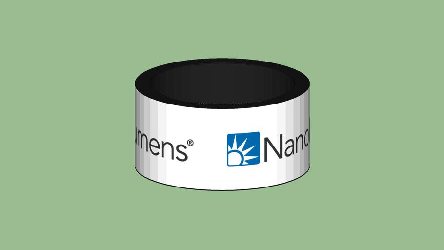 NanoWrap LED Display
