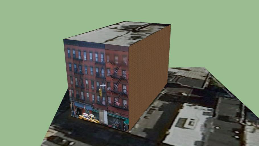 696 9th Ave, New York, NY 10036, USA
