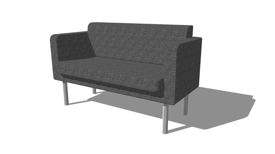 WAIT sofá