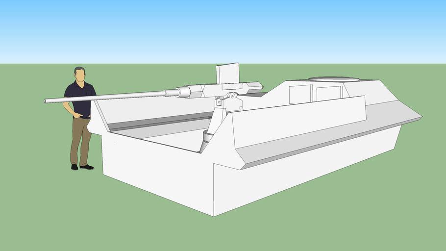 ЗСУ-1М