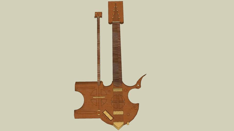 Expiremental Instrument (READ THE DESCRIPTION!)