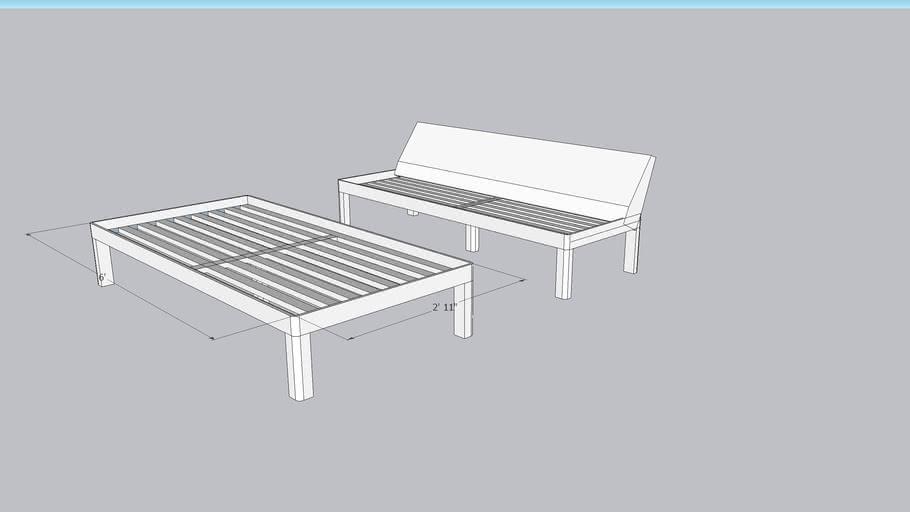 Sofa Base