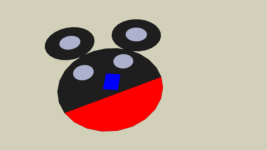 type of mickey mouse