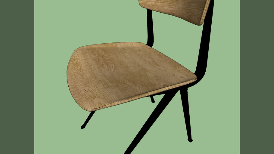 CHAIR_01_C3DS