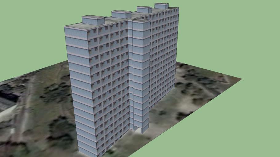 Edif. Residencial
