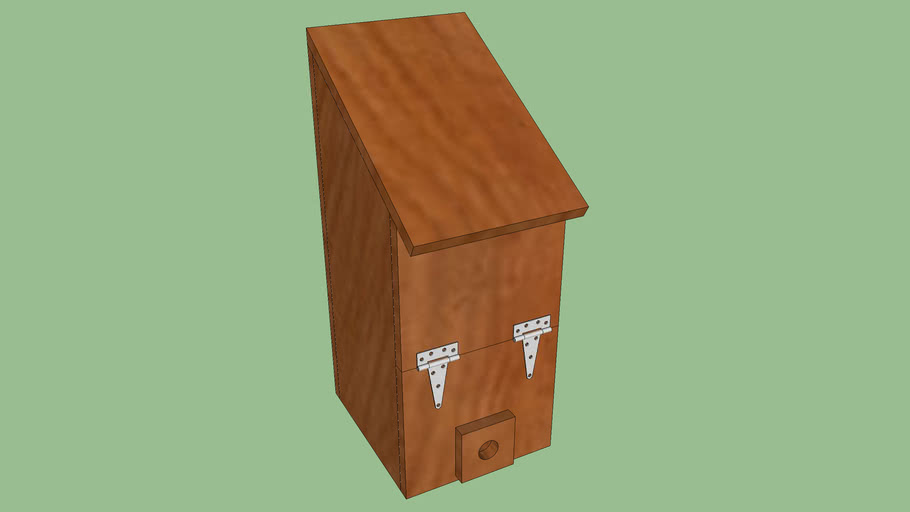 Large Roosting Box
